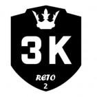 Reto 2 3K = 15%