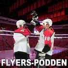 """Flyers-podden: """"Det är ändå en hoppfull inledning"""""""