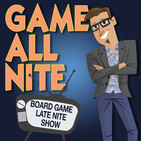 Game All Nite!  - The Audio Show