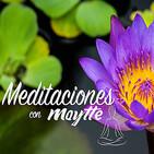 #82 7 Minutos para Calmar la Mente por Maytte