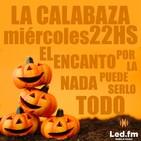 La Calabaza 04.12.19 - Charly Bayarsky