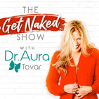 Dr. Stephanie Rimka got Naked on the show, she was raw, real and vulnerable. A true gem, you don't want to miss this!
