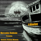 Mercedes Valdeón presenta 13 minutos