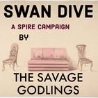 Swan Dive - Ep. 10 / Red Strings Pt. 3 / Bloody Rope Blues