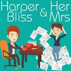 #44: Harper Has to Rethink the Last Twenty Years of Her Life