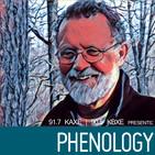 Phenology Student Reports and Listener Talkbacks: 3/31/20