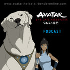 Avatar Online Podcast – Imbalance Part 3 Review