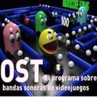 OST. Las bandas sonoras de videojuegos.