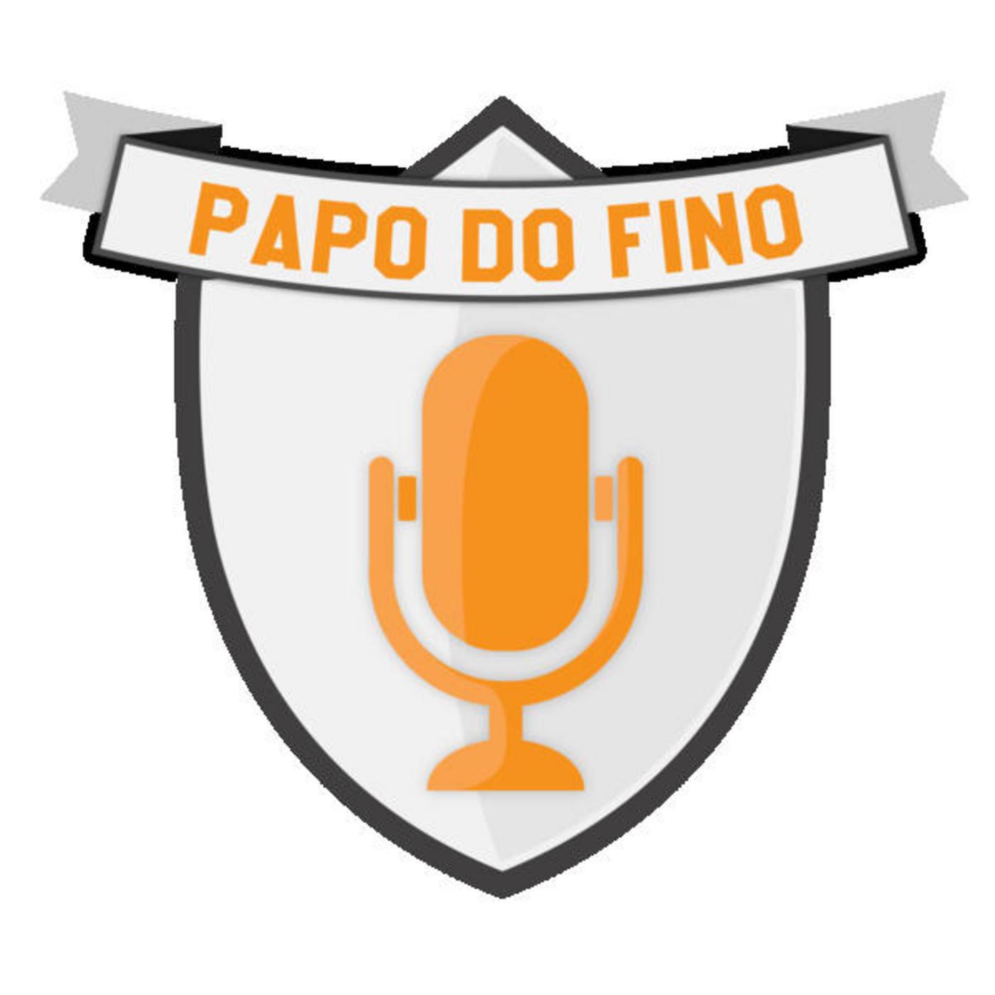 Papo do Fino #174 Globalização no Futebol