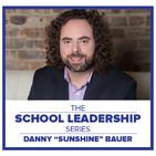 Listen-Learn-Lead: A Framework for Enhance Your Leadership in School
