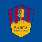 Ter Stegen The Savior: Barca's Dull Draw vs. Dortmund