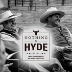 Living the Cowboy Code with Papa Hyde