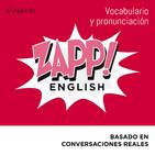 Zapp! Ingles Vocabulario Academico - Unit 2.2
