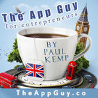 TAGP334 Andreas Kambanis : How A $2.99 Recipe App Became A Top 2 Paid App In The App Store