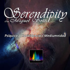 Podcast Serendipity