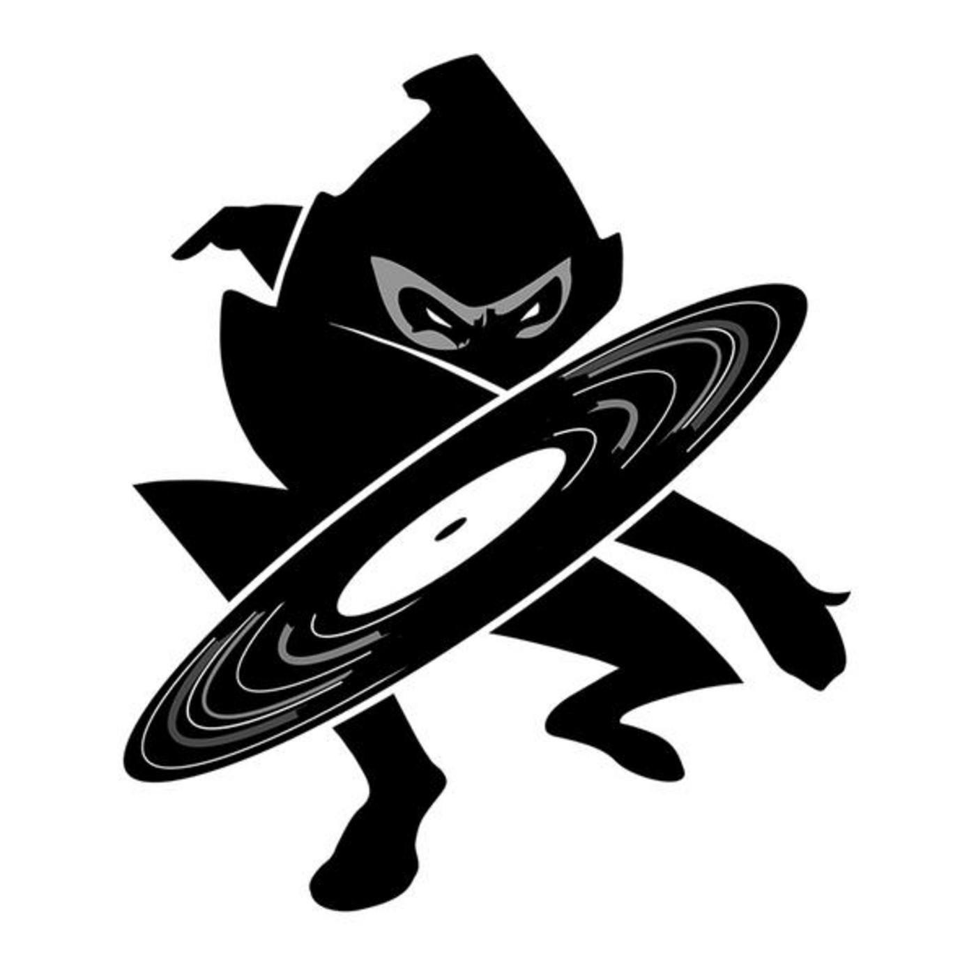 Ninja Tune Podcast