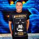 #35 Mohamed Rashed (The Arts of Noize Deep Techno Live Set Aug 2020)
