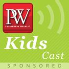 PW KidsCast: A Conversation with Mac Barnett and Jon Klassen