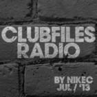 ClubFiles Radio #134