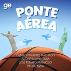 Ponte aÉrea #56 - expectativa do all star game, direto da arena em chicago