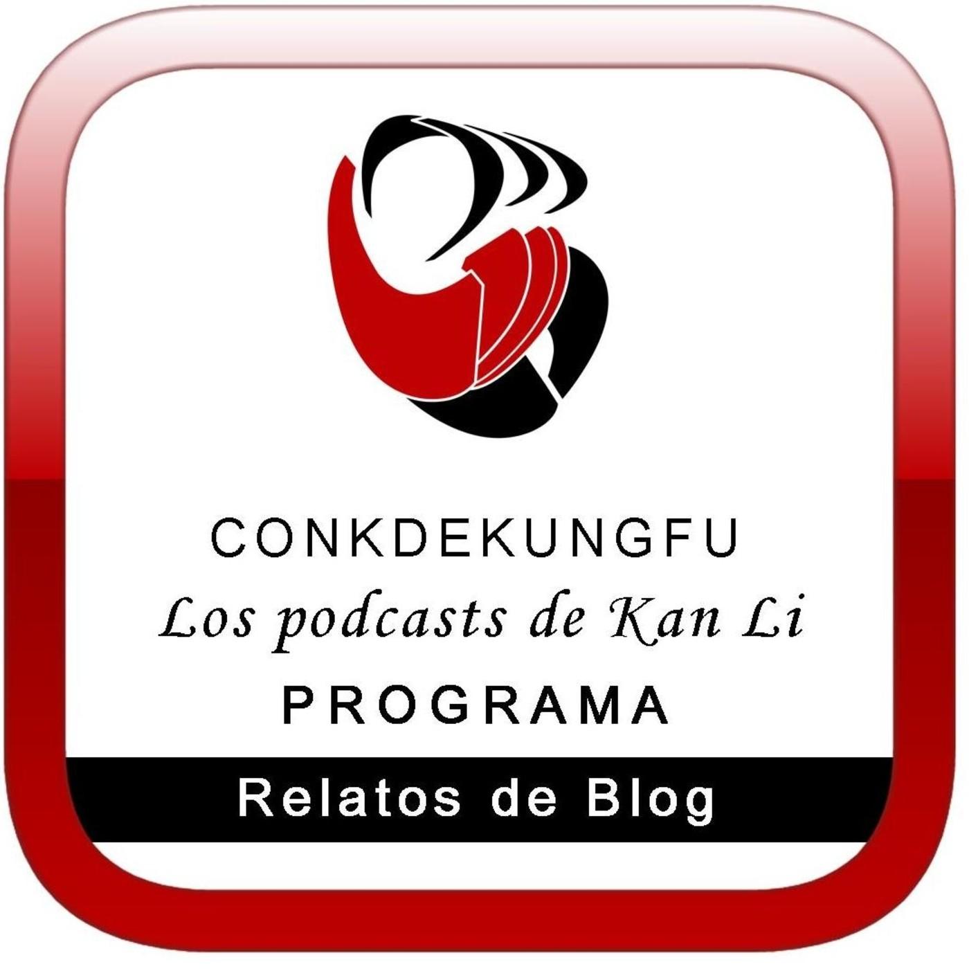 Relatos de Blog