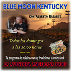 Podcast de Blue Moon Kentucky