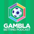 Gambla Podcast 43 - Scottish Cup, Norwich & QPR Tips