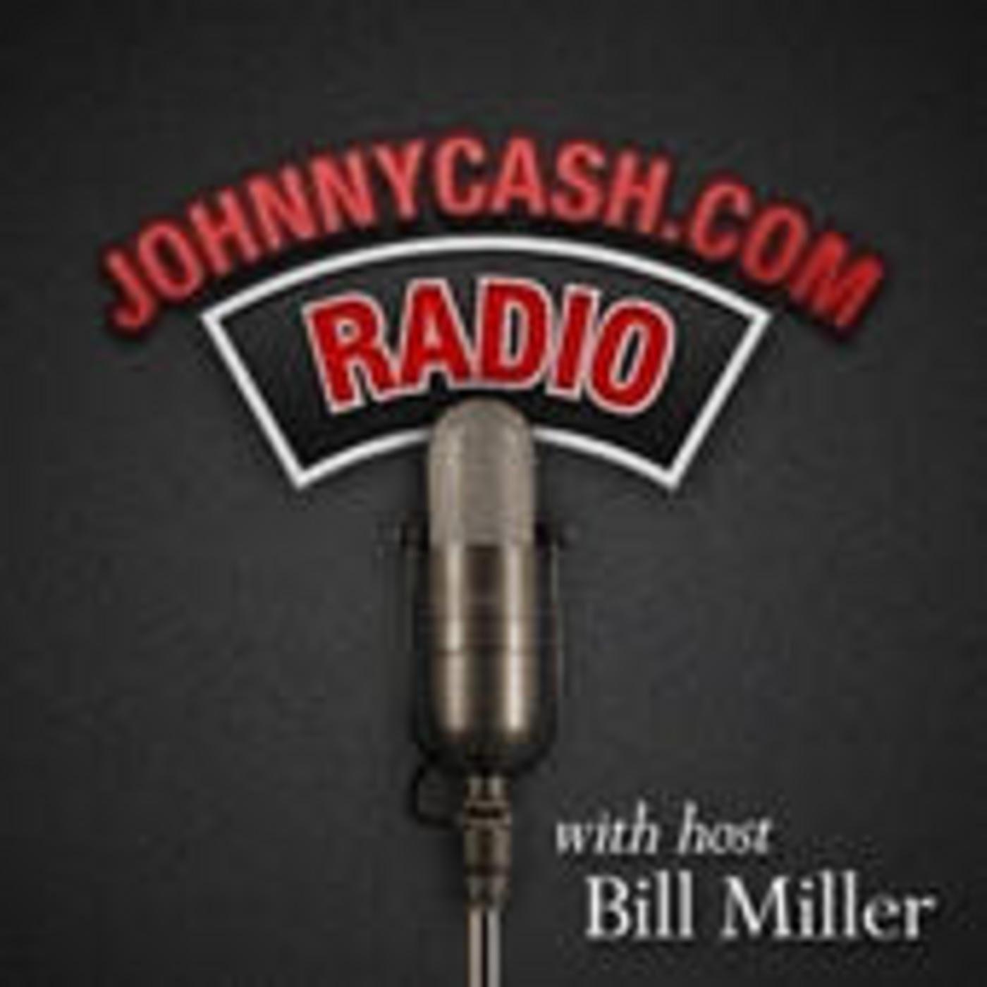 Johnny Cash Radio Show #316