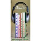 Prog.Nº5-T. Literario Ateneu Sant Cugat-Letras en audio