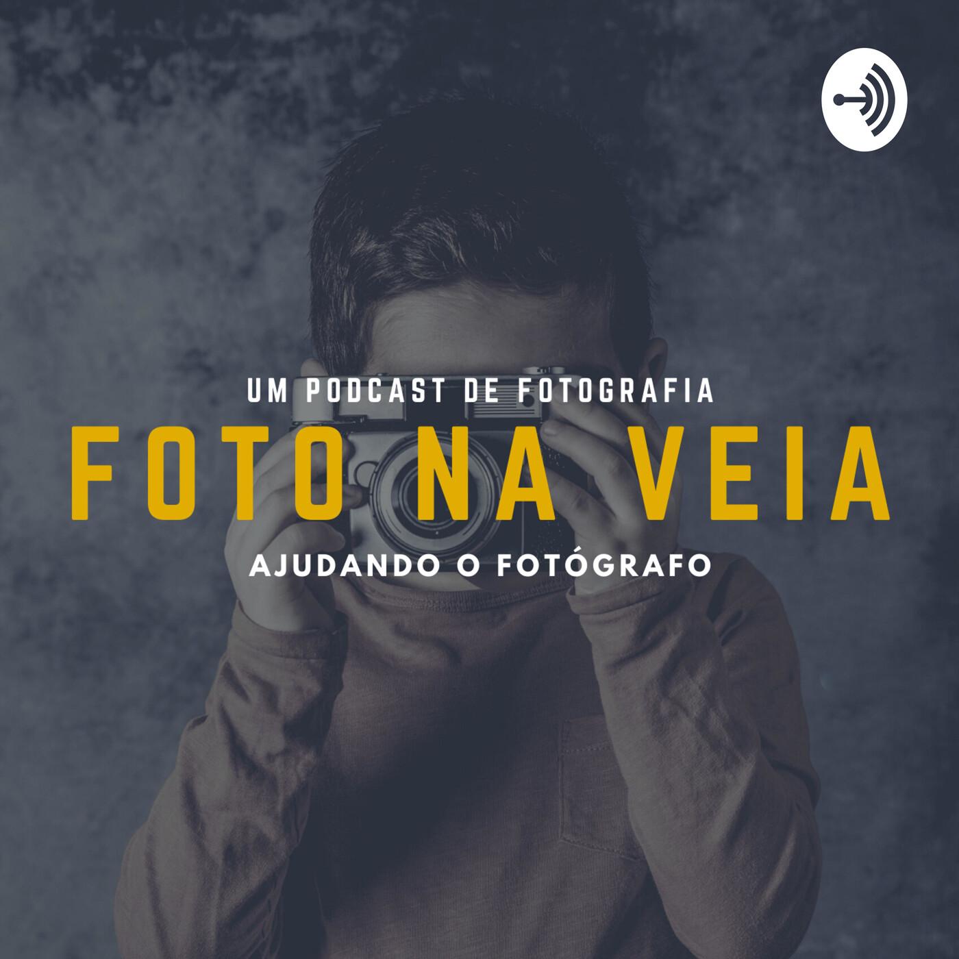 Foto na Veia 26- Fernando Dai Prá