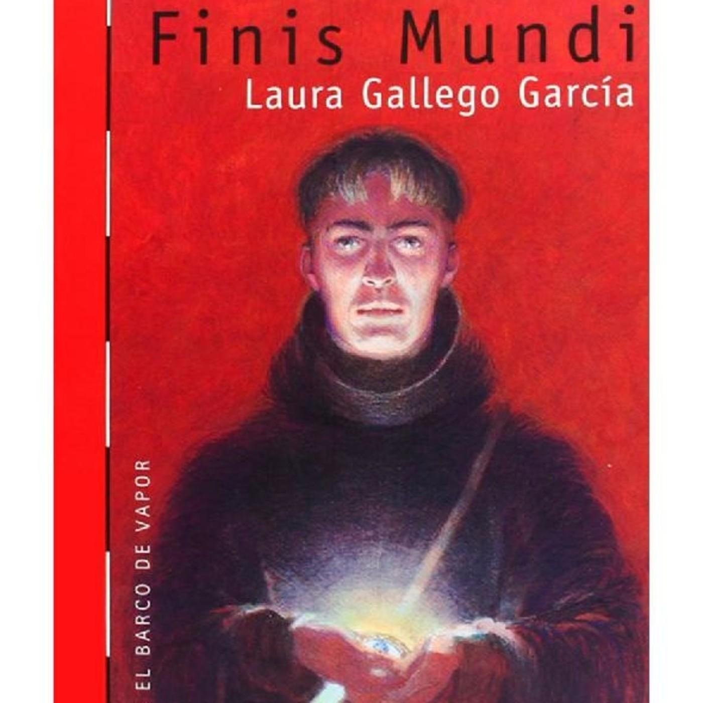 Escucha Finis Mundi Gallego Garcia Laura Ivoox