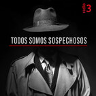 """Todos somos sospechosos - """"Días sin tí"""" Elvira Sastre - 20/03/19"""