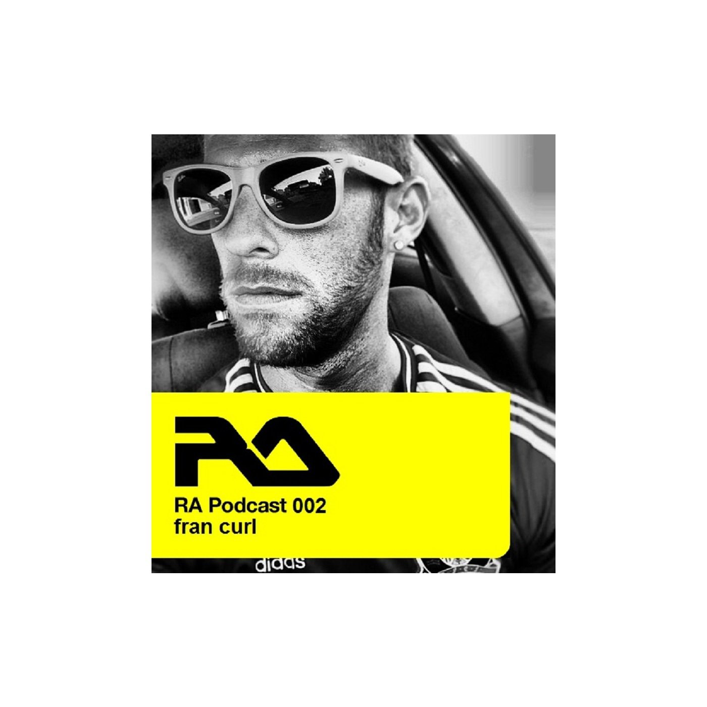 FRAN CURL RA PODCAST 002
