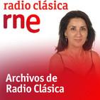 Archivos de Radio Clásica