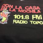PROGRAMA 279 #ConLaCasaEnLaMochila