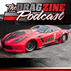 The Dragzine Podcast Episode 43: Jordan Vandergriff