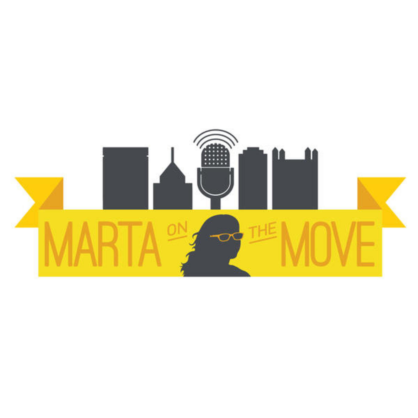 Marta On The Move 32 Frick Art and Historical Society