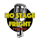 No stage fright Podcast