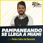 Pampaneando se llega a Miami