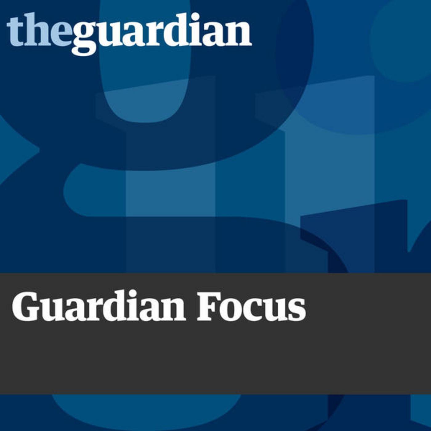 Guardian Focus podcast: SlutWalk marches