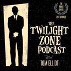 Twilight Zone 2019: A Traveller