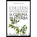 Roma2 - La Corona De Hierba - Colleen McCullough