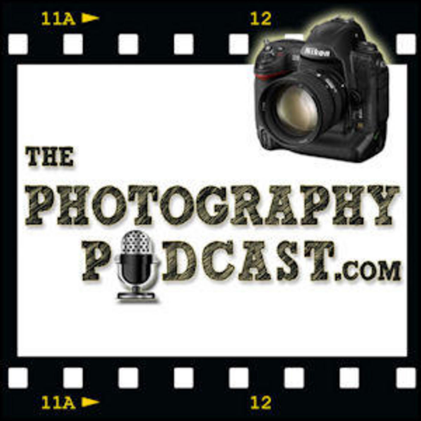 Episode 7 – Our interview with Vincent Versace Part 1…
