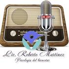 Lic. Roberto Martínez: Estemos mejor.