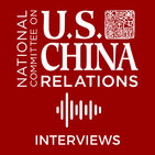 U.S.-China Military and Security: Dr. David Finkelstein