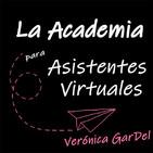 Podcast La Academia para Asistentes Virtuales