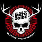 Le Super Matozoïde – S7#251 – Vasectomiser l'opinion – 13 juin 2019
