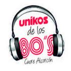 UNIKOS DE LOS 80
