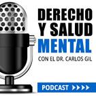 Derecho y salud mental