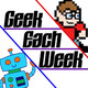 Geek Each Week #90: Power Rangers Beast Morphers Episode 1!